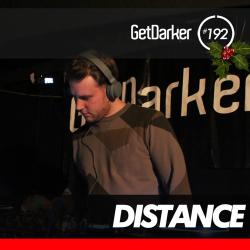 Distance - GetDarkerTV LIVE 192 - Xmas Party
