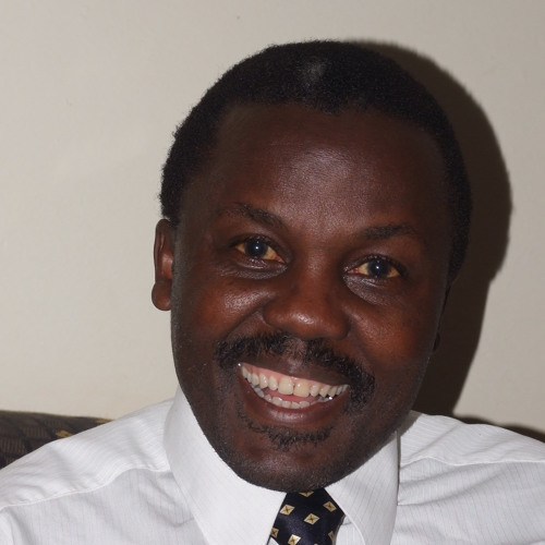 Pastor Andrew Mwenge's 2014 message