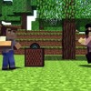 Harlem Shake vs. Minecraft - CaptainSparklez