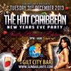 The Hot Caribbean NYE 2014 - Soca, Dancehall, Afro-beats, Hip Hop