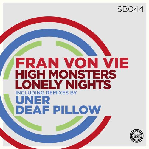 SB044 | Fran Von Vie feat. Cio May 'Lonely Nights' (Original Mix)