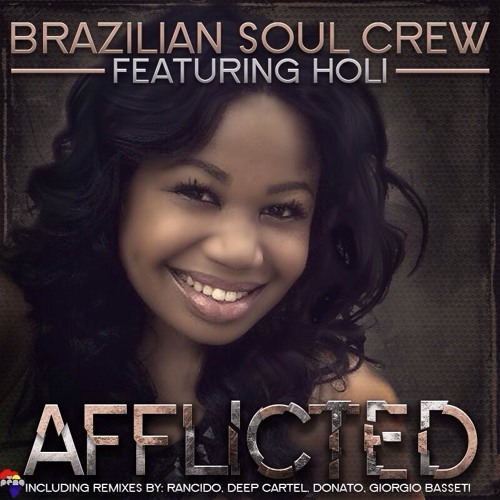 BSC feat Holi - Afflicted (Original Mix)
