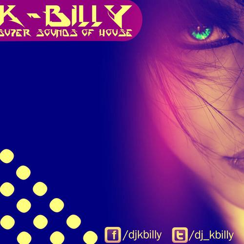 K - Billy - Super Sounds Of House December