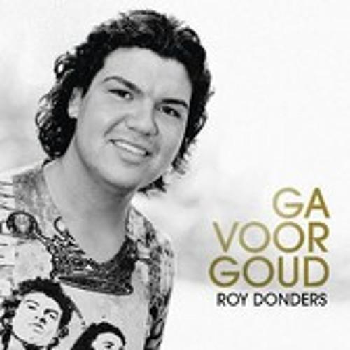 Roy Donders Voor Goud