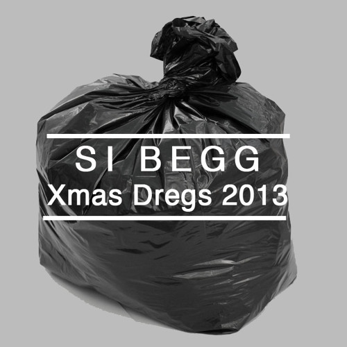 Si Begg - All 8 (Demo 250713)
