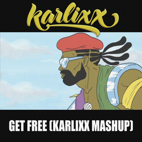 GET FREE (KARLIXX MASHUP) Free Download