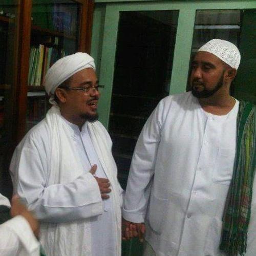 Syair Kisah Sang Rosul-Habib Syech