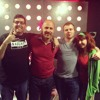 The Naughty Show #181: Maz Jobrani and The Outfit
