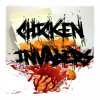 CHICKEN INV∆DERS - DRUM AND BASS MIX