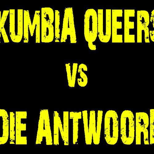 Kumbia Queers VS. Die Antword - Diz iz why im hot Remix