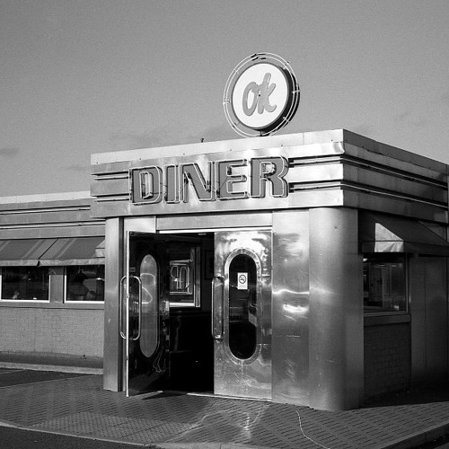 A Final Hit At Tom's Diner