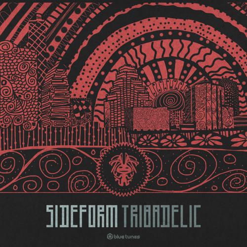 Sideform - Tribadelic EP Teaser