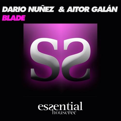 Dario Nuñez & Aitor Galan - Blade 2014 - OUT NOW @ BEATPORT