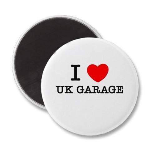 Garage Mix December 2013