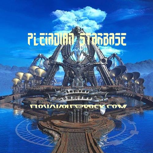 DJ FlowWolf - Pleiadian Starbase