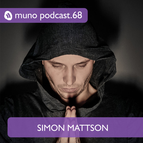 Muno.pl Podcast 68 - Simon Mattson
