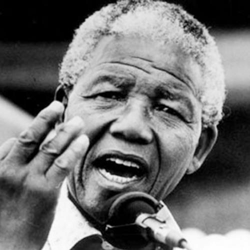 Au Revoir Madiba (Free download R.I.P Nelson Mandela - Happy Xmas)