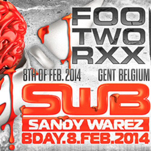 Sandy Warez FOOTWORXX Podcast013