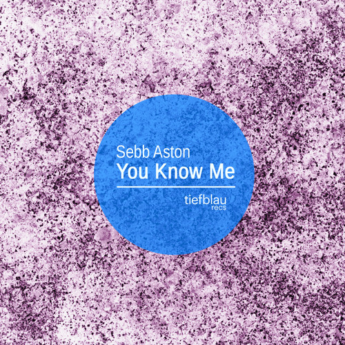Sebb Aston - You Know Me (Original Mix) [Teaser]