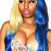 BIG RAY (NICKI MINAJ