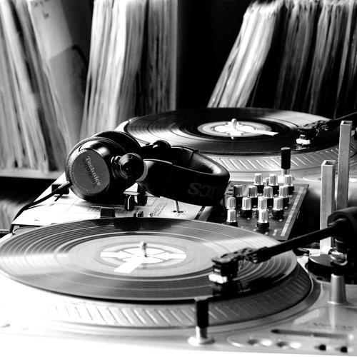 DJ BM - SoundCloud Party Mix 2