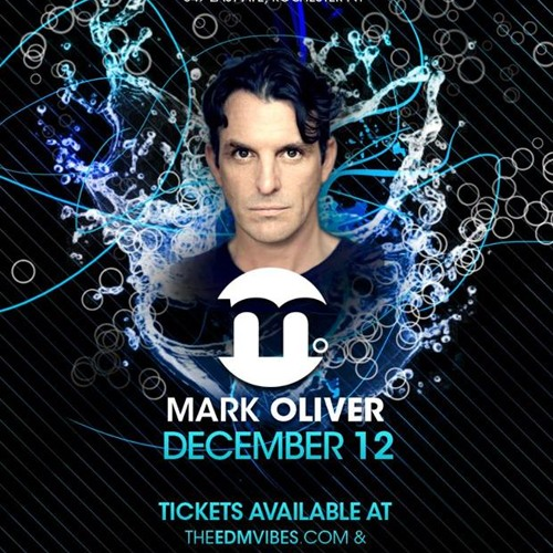 Live @ PEARL Nightclub || Opening Set for Mark Oliver [12.12.13]