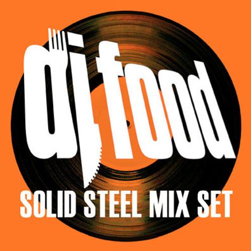 DJ Food - Solid Steel mixes