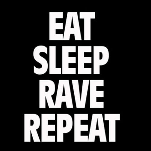 Fatboy Slim, Riva Starr - Eat Sleep Rave Repeat (Calvin Harris Remix) - Acapella - by DJ M.i.B
