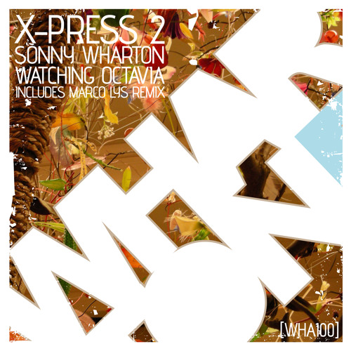 "X-Press 2 & Sonny Wharton ""Watching Octavia"" (Marco Lys remix) [Whartone Records]"
