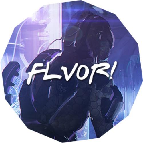 Lost Senses by FLVOR