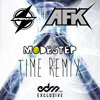 Time by Modestep (Spenca & AFK Remix) - EDM.com Exclusive album artwork
