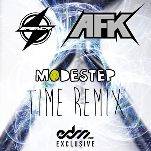 Time by Modestep (Spenca & AFK Remix) - EDM.com Exclusive