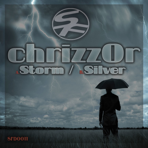 SFD0011 Chrizz0r - Silver ( OUT NOW )