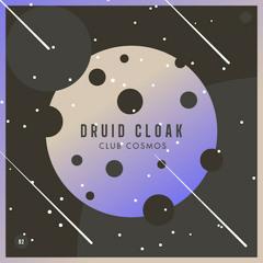 Four Tet - Parallel Jalebi (Druid Cloak Club Cosmos Bootleg)