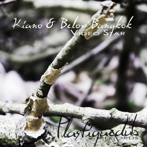 [plastique8] Kiano & Below Bangkog - Junky (Original Mix) [Plastique Dub] snip