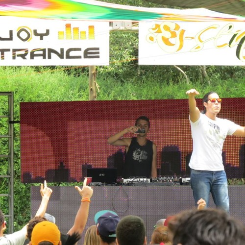 D-TROX PROJECT  # E-SENSE & ENJOY TRANCE