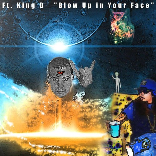 PROJECT SERPO - BLOW UP iN YOUR FACE