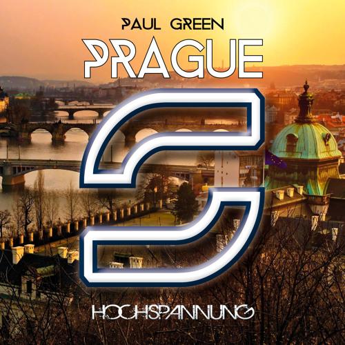 Paul Green - PRAGUE --- OUT NOW ---