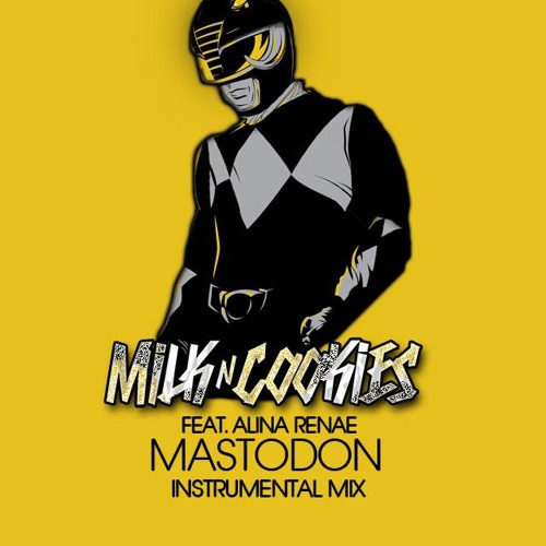 Milk N Cookies - Mastodon (Instrumental Mix)