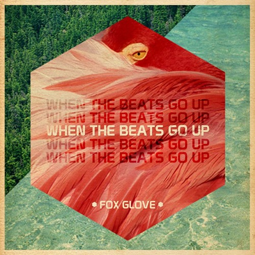 Fox Glove - When The Beats Go Up (preview)*OUT NOW ON GROOVERDOSE RECORDS
