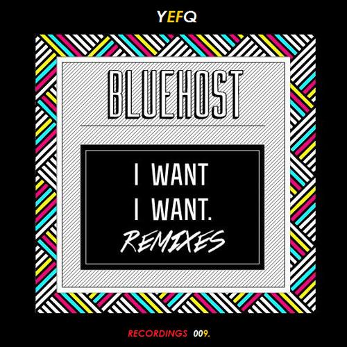Bluehost - I Want I Want (Le Kraft Remix)
