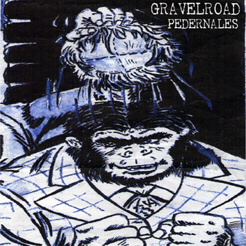 GravelRoad - Monkey With A Wig