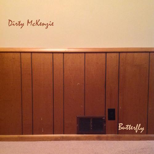 """Dirty McKenzie """"Butterfly"""" feat. Jenny Lovlein"""