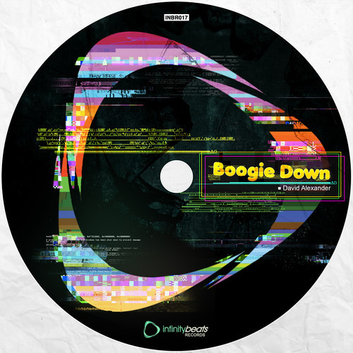 Boogie Down ✪OUT NOW ON BEATPORT✪ Buy Link Below
