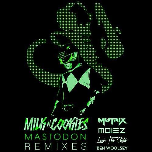 Mastodon (Mutrix Remix) - Milk N Cookies Ft. Alina Renae