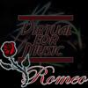 #VDJ BRA Hu #R (#Romeo '#Nuria #Swan')