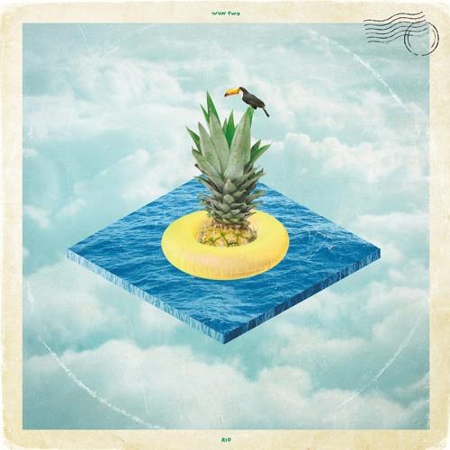 wun two - Rio LP (14.01.2014 Vinyl&Tape)
