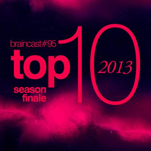 #95. TOP 10 2013