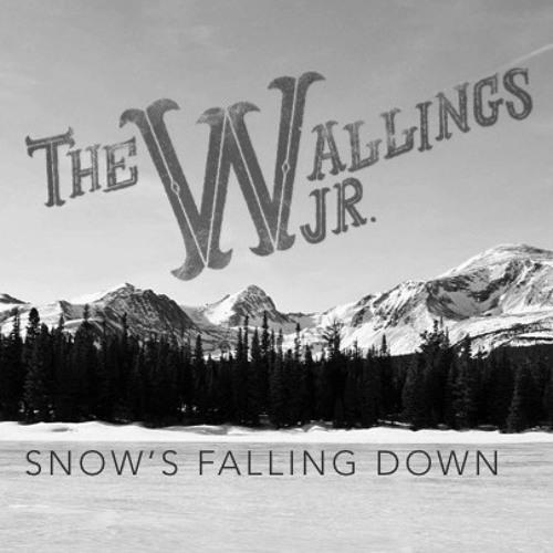 Snow's Falling Down