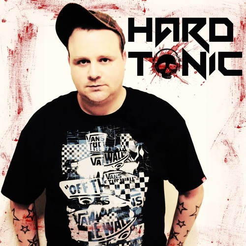 Lg project & Hardtonic @ Mix Early Hardstyle Wales Vs France